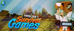 Survival Games w/LuxLacis | Minecraft SG #44 Minecraft Blog Post