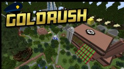 GoldRush Minecraft Project