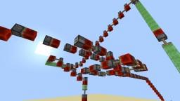Giant Piston Chain