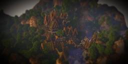 Delgaro forest - SurvivalGames Map (with Cinematic)