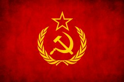 New Soviet Union Inspired Project (Discontinued) Minecraft