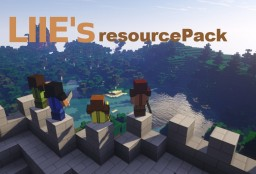 LIIE's resourcePack [128x] advanced add-on Minecraft Texture Pack