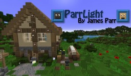 ParrLight Resourcepack for Minecraft 1.8 - MCPatcher highly recommended! Minecraft Texture Pack