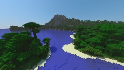 World Painter Map Minecraft Map & Project