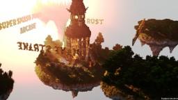 MineTheft Server Spawn Minecraft Project