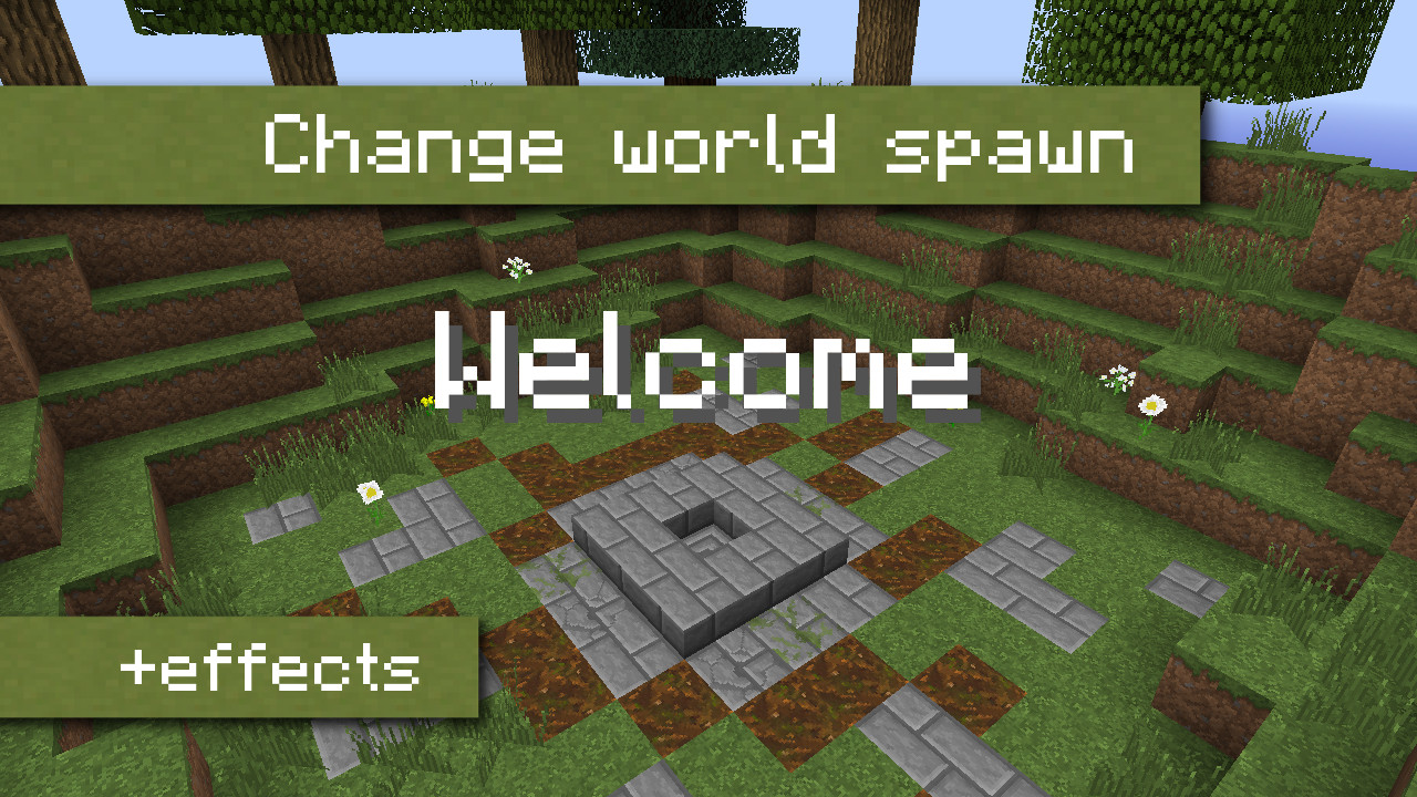 tp to spawn point minecraft