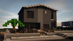 430 House / Real life Residence / CC Minecraft Project