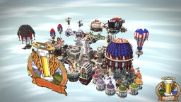 Brauhaus der Hoffnung - Lobbymap Minecraft Map & Project