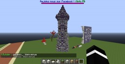 Test   builds on creatruth Minecraft Map & Project