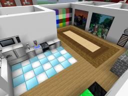 Modern Texture Pack Minecraft