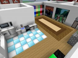 Modern Texture Pack Minecraft Texture Pack