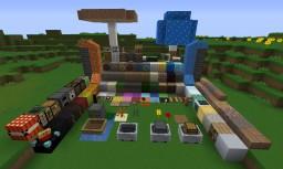 SaltCraft 1.2 Minecraft