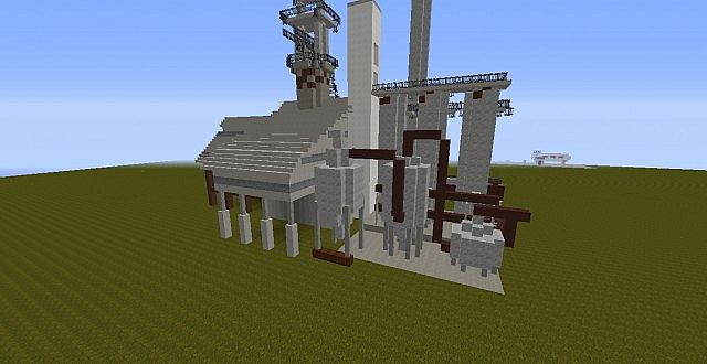 Blast furnace minecraft project for How to craft a furnace in minecraft