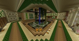 SurvivinMinecraft World V3 Remade for 1.8 Minecraft Map & Project