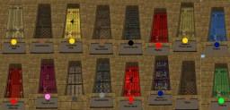 Ornate 5 Re-resurrected - Fragile AddOn Minecraft Texture Pack