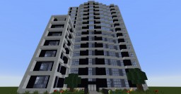 ** [[/-Next Generation Building Project-/]] ** (Build #3) Minecraft Map & Project