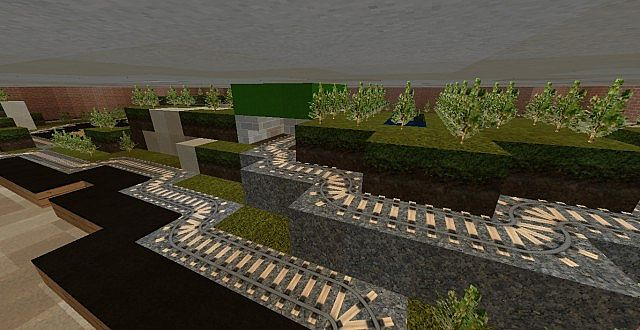 how to make railroads in minecraft