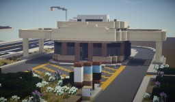 Tim Hortons | TRS Minecraft Map & Project