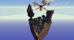 Dragonfly Minecraft Map & Project