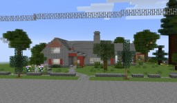 Colonial Tudor | Realistic Minecraft Map & Project