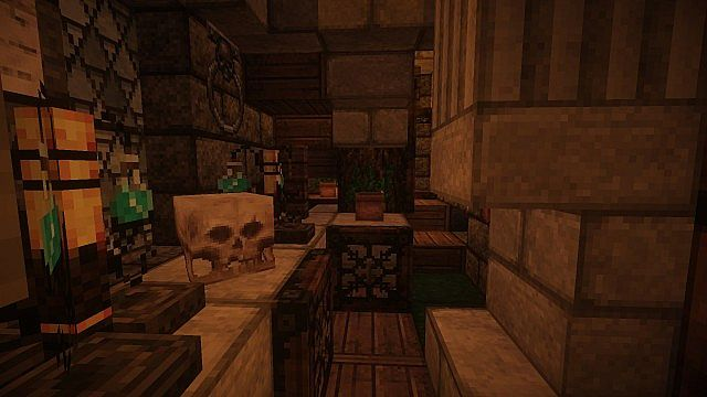 2014 12 06 1301518398715 [1.8] Elven House Map Download