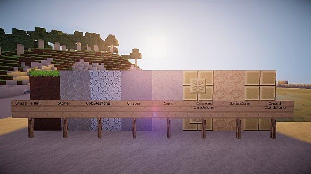 2014 12 06 1317058400000 [1.9.4/1.8.9] [64x] RPGFan Texture Pack Download