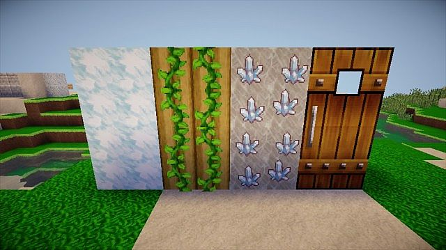 2014 12 06 1328218400016 [1.9.4/1.8.9] [64x] RPGFan Texture Pack Download