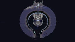 Separatist Control Ship Minecraft Map & Project