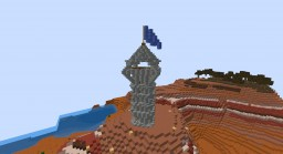TowerBattle Minecraft Map & Project