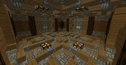 Waiting Lobby #2 Minecraft Map & Project
