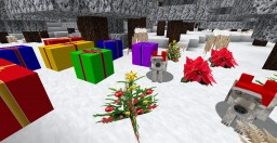 Zedercraft Christmas HD [256p] [1.8]