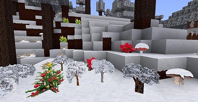 2014 12 07 0157318406011 [1.9.4/1.8.9] [256x] Zedercraft Christmas HD Texture Pack Download