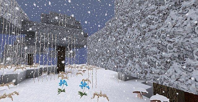 2014 12 07 0205048406042 [1.9.4/1.8.9] [256x] Zedercraft Christmas HD Texture Pack Download