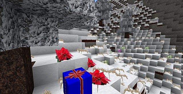 2014 12 07 1440458405853 [1.9.4/1.8.9] [256x] Zedercraft Christmas HD Texture Pack Download