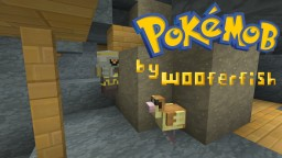 Pokemobs! [1.8.1] Minecraft