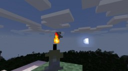 || CANDLES MOD _Reborn || 1.7.0 || FORGE || 10.13.2.1230 Minecraft Mod