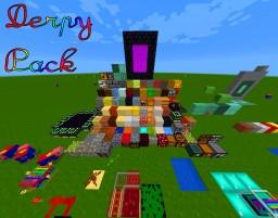 Derpy Pack 16x16 Minecraft
