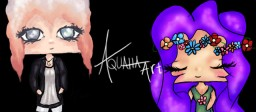 Aquatta's Art Blog Minecraft Blog