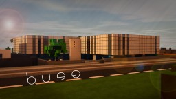 Buse Minecraft Project