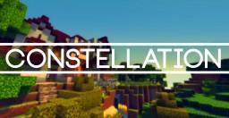 Constellation - Creative/adventure map Minecraft