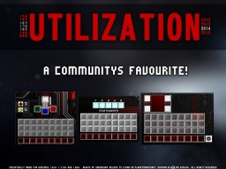 Utilization 1.1.1.5 Minecraft Texture Pack