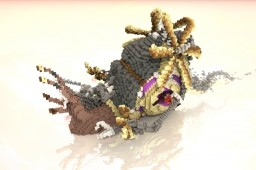 Uvi 2.0 [Mechanical Snail] Minecraft Project
