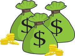 [Bukkit Plugin] Lucky Money Bags