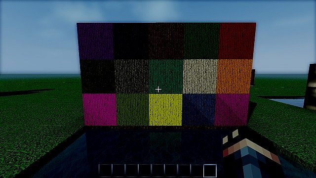 javaw2014 12 0418 55 51 628393720 [1.9.4/1.8.9] [128x] Ultra HD Survival Edition Texture Pack Download