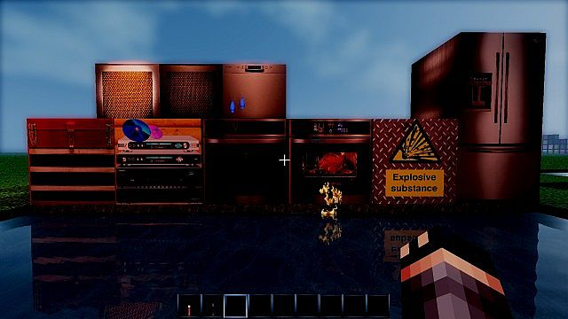 javaw2014 12 0418 58 16 128393734 [1.9.4/1.8.9] [128x] Ultra HD Survival Edition Texture Pack Download