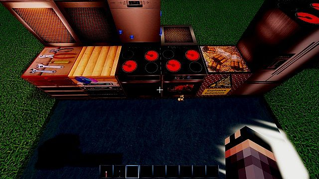 javaw2014 12 0418 58 34 678393738 [1.9.4/1.8.9] [128x] Ultra HD Survival Edition Texture Pack Download