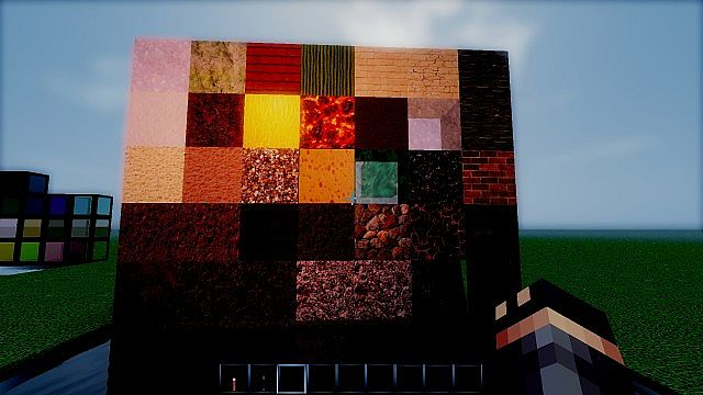 javaw2014 12 0418 58 45 348393719 [1.9.4/1.8.9] [128x] Ultra HD Survival Edition Texture Pack Download