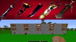 Rasdania SSS Texture Pack 1.8.1 Minecraft Texture Pack