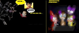 Five Nights At Freddys Solo's Theorys #3 Minecraft Blog