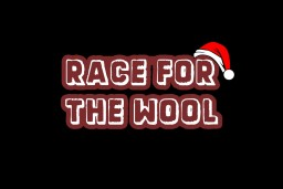 Race for the wool - Christmas (With Edited Sphax Textures) Minecraft 1.8+ Minecraft Map & Project